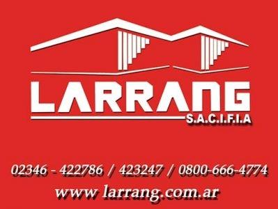 Larrang S.A.C.I.F.I.A.