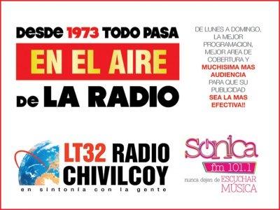 Radio Chivilcoy 1550