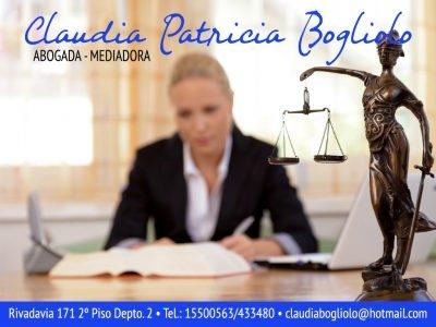 Claudia Patricia Bogliolo