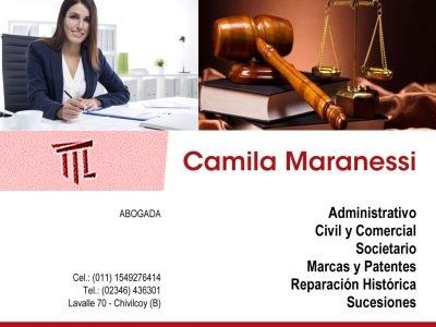 Camila Maranessi