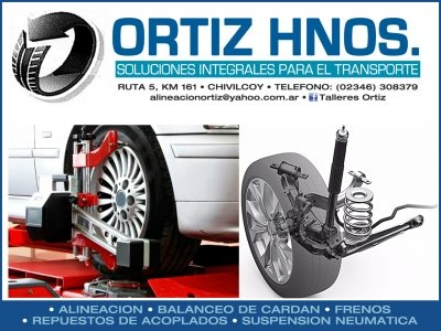 Ortiz Hnos.