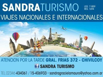 Sandra Turismo