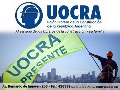 U.O.C.R.A.