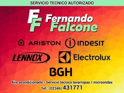 Fernando Falcone