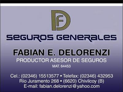Fabián Delorenzi