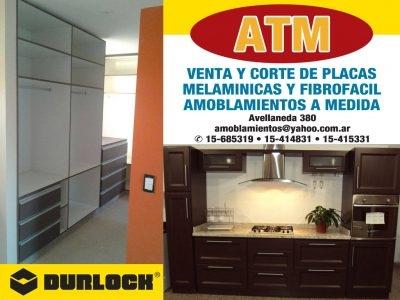 ATM Amoblamientos a Medida