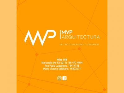 MVP Arquitectura