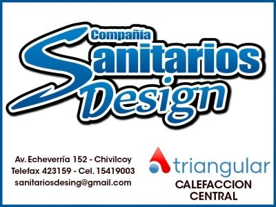 Sanitarios Design