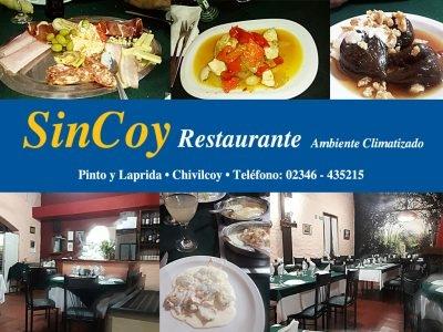 Restaurante SinCoy