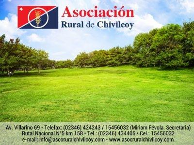 Asociación Rural de Chivilcoy