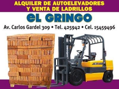 Autoelevadores El Gringo