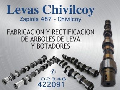 Levas Chivilcoy