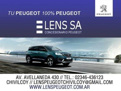 Lens S.A.
