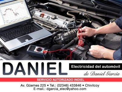 Electricidad Daniel
