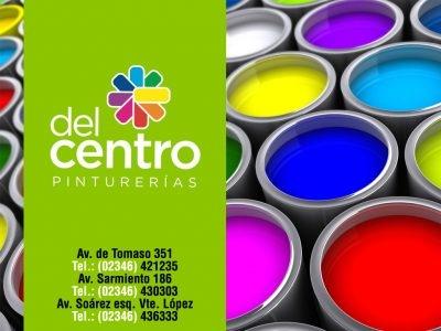 Del Centro Pinturerías