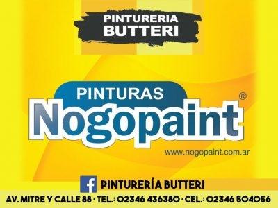 Pinturería Butteri