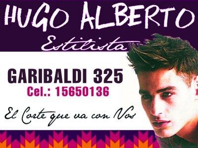 Hugo Alberto Estilista