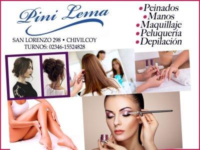Pini Lema