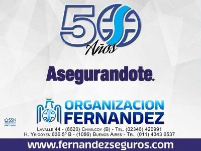 Organización Fernández y Cía.