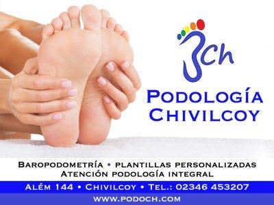 Podología Chivilcoy