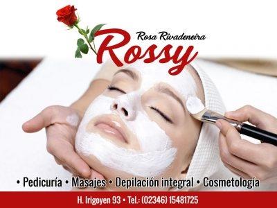 ROSSY - Rosa Rivadeneira