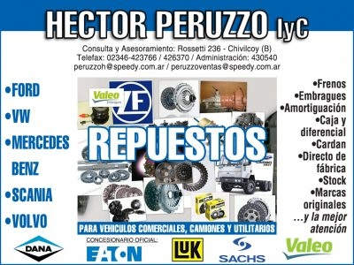 Peruzzo Héctor