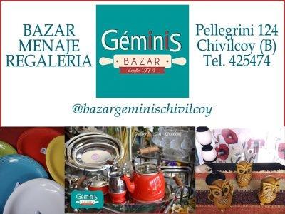 Géminis Bazar