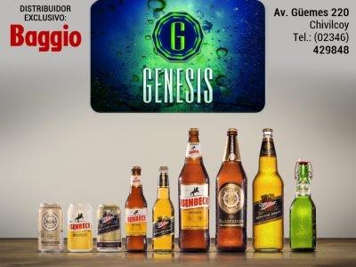 Genesis Distribuidora
