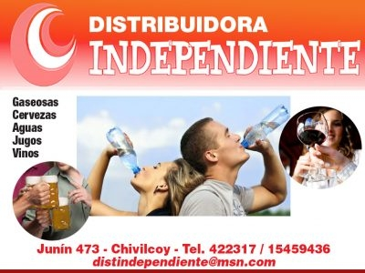 Distribribuidora Independiente