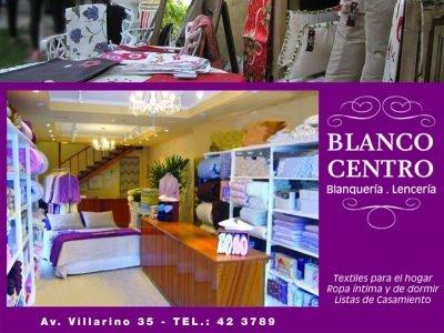 Blanco Centro