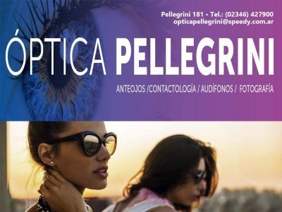 Optica Pellegrini