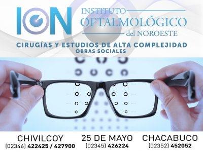 Instituto Oftalmológico del Noroeste