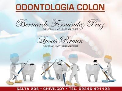 Odontología Colón