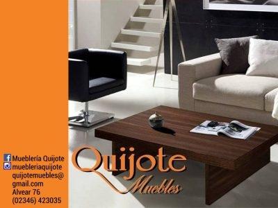 Quijote Amoblamientos