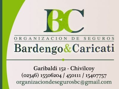 Bardengo & Caricati