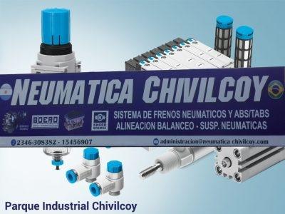 Neumática Chivilcoy