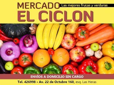 Mercado El Ciclón