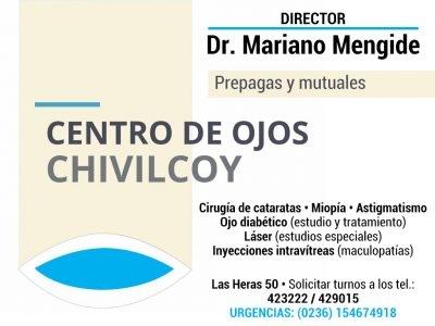Centro de Ojos Chivilcoy