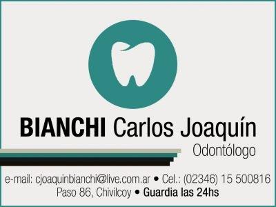 Bianchi, Carlos Joaquín