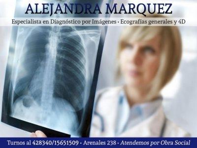 Alejandra Marquez