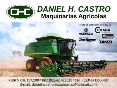 Daniel H. Castro