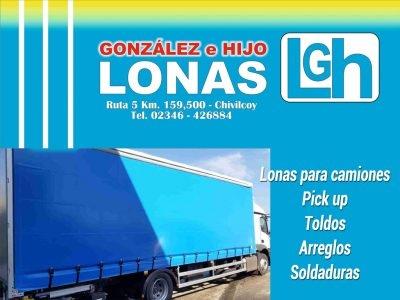 Lonas Gonzalez e Hijo