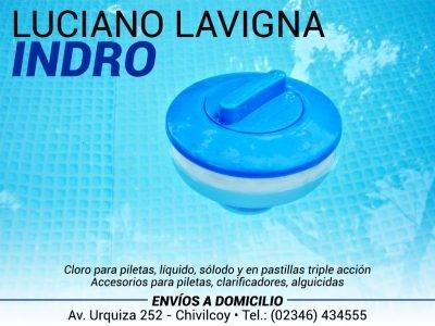 INDRO Droguería Ind.