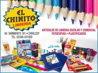 Librería El Chinito