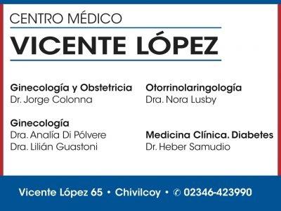Centro Médico Vicente López