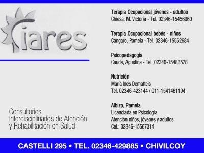 Ciares