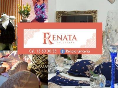 Renata Lencería