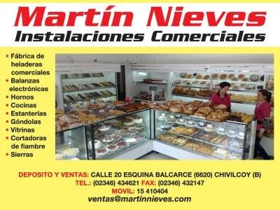Martín Nieves