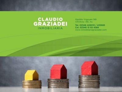 Claudio Graziadei Inmobiliaria
