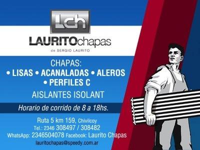 Laurito Chapas